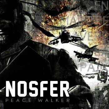 Testi Peace Walker