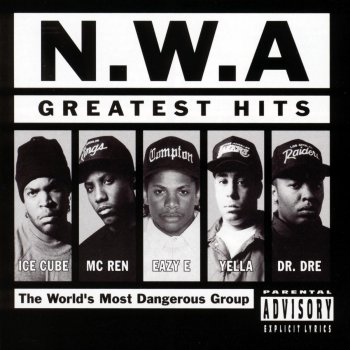 Testi N.W.A. Greatest Hits