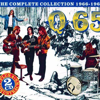 Testi The Complete Collection 1966-1969