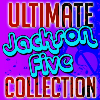 Testi Ultimate Jackson Five Collection