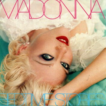 Human Nature by Madonna - cover art