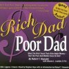 Rich Dad Poor Dad Robert T. Kiyosaki - cover art