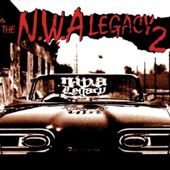 Testi N.W.A. Legacy Vol. 1: 1988-1998 (Explicit)