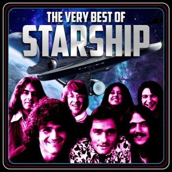 Testi The Very Best of Starship