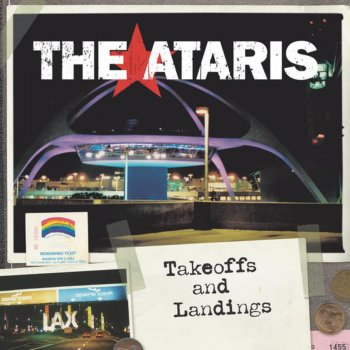 Testi Takeoffs and Landings (Live At Capitol Milling)