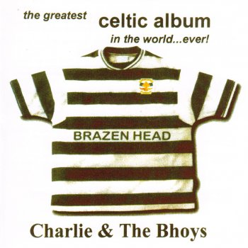 Testi The Greatest Celtic Album In The World... Ever!