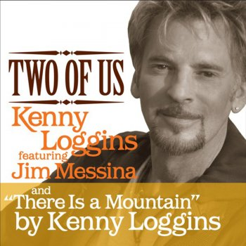 Testi Two of Us / There Is a Mountain [Digital 45]