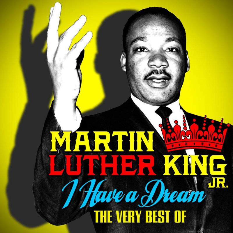 """MLK's """"I Have a Dream"""" Speech—50 Years Later"""