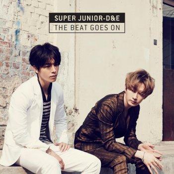 The Beat Goes On lyrics – album cover