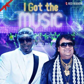 Testi I Got the Music