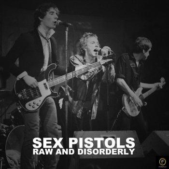 Testi Raw and Disorderly