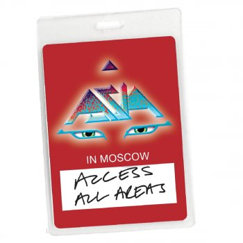 Testi Access All Areas - Asia Live in Moscow (Audio Version)