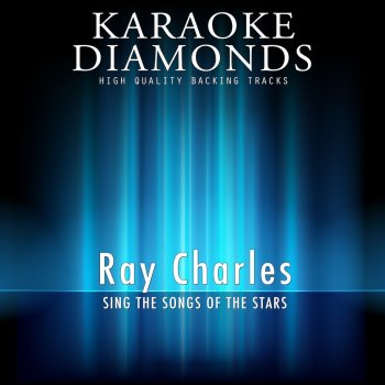 Hit the Road Jack - Karaoke Version In the Style of Ray Charles