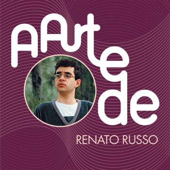 Testi A Arte De Renato Russo