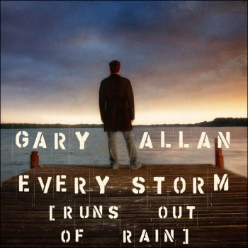 Testi Every Storm (Runs Out of Rain)