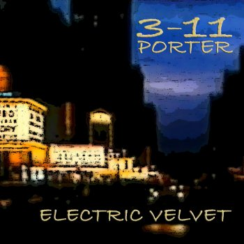 Testi Electric Velvet