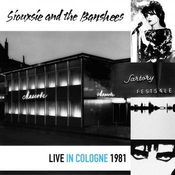 Testi Live in Cologne 1981