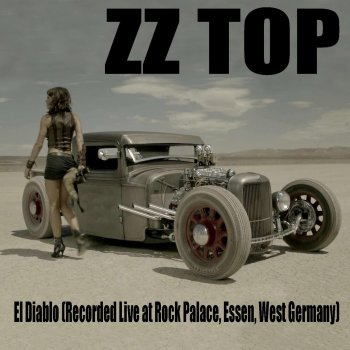 Testi El Diablo (Recorded Live At Rock Palace, Essen, West Germany)