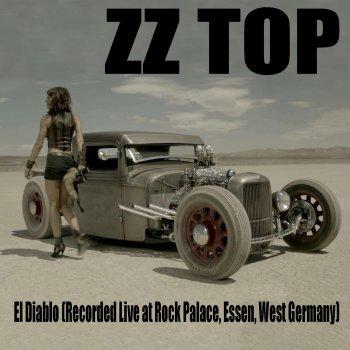 Testi El Diablo (Recorded Live At Rock Palace, Essen, West Germany)