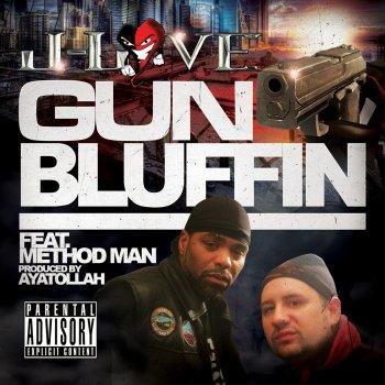 Testi Gun Bluffin'