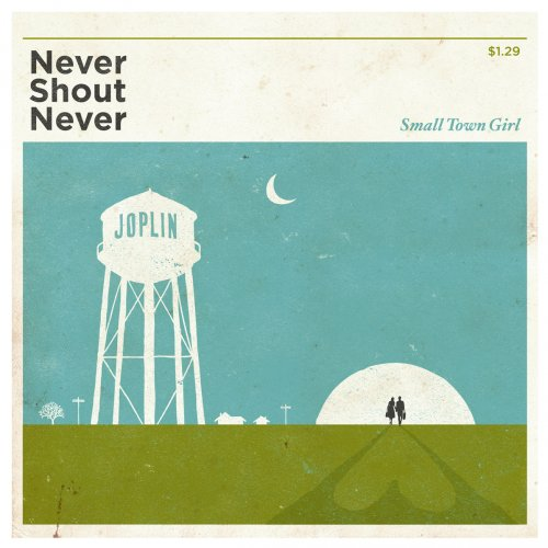 Never Shout Never - Small Town Girl Lyrics