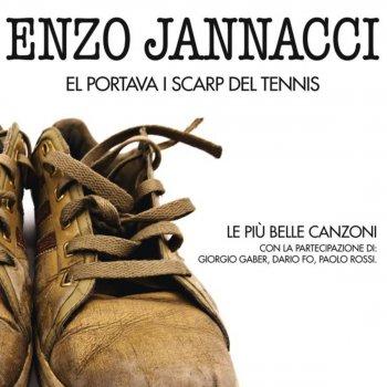 Enzo Jannacci L'Armando