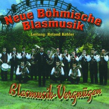 Testi Blasmusik-Vergnügen