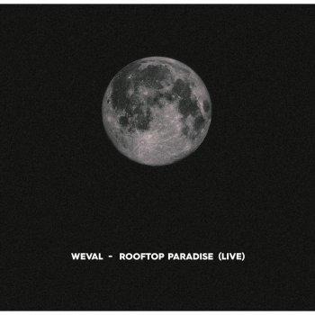 Testi Rooftop Paradise (Live) - Single