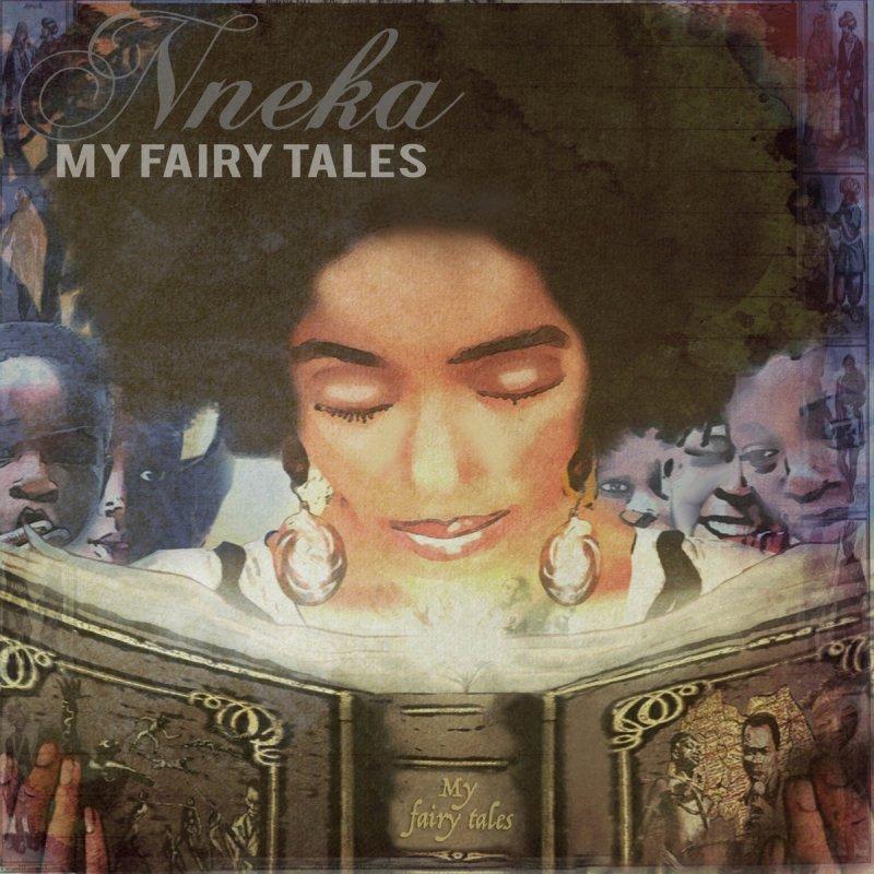 Resultado de imagen de Nneka: 'Belive system amazon