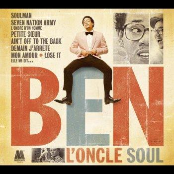 Testi Ben l'oncle soul