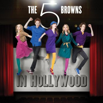 Testi The 5 Browns In Hollywood