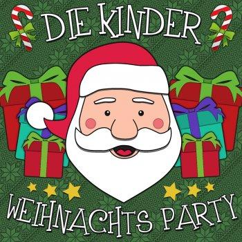 Klassische Weihnachtslieder Für Kinder.I Testi Delle Canzoni Dell Album Die Kinder Weihnachts Party Spiel