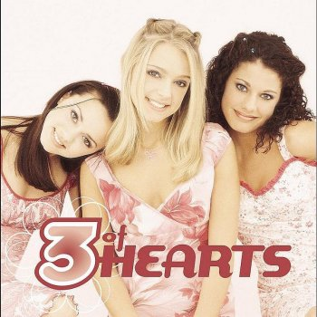 3 of Hearts - cover art