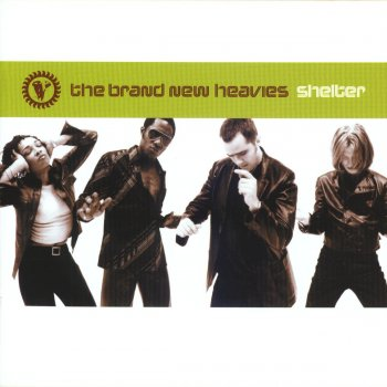 Shelter The Brand New Heavies - lyrics