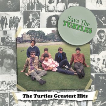 Testi Save The Turtles: The Turtles Greatest Hits