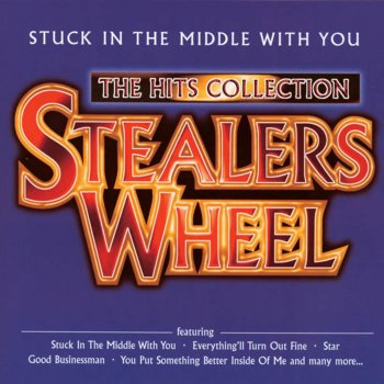 Testi Stuck in the Middle With You - The Hits Collection