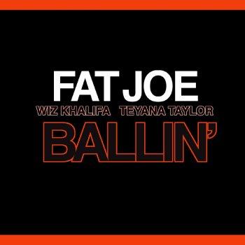 Testi Ballin' (feat. Wiz Khalifa & Teyana Taylor) - Single