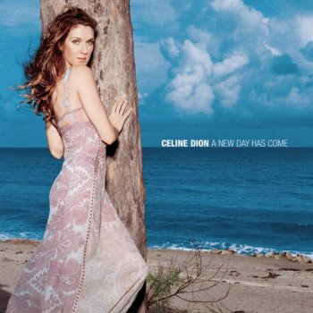 I'm Alive by Céline Dion - cover art