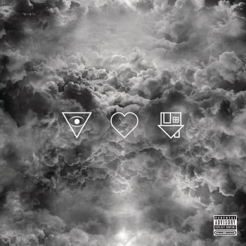 Staying Up by The Neighbourhood - cover art