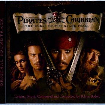 Testi Piratas del Caribe - La Maldición de la Perla Negra