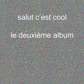 Testi Le deuxième album