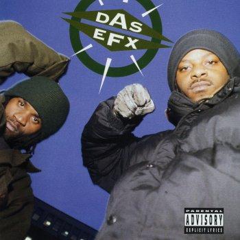 Testi The Very Best of Das EFX