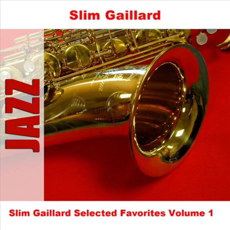 Slim Gaillard - Atomic Cocktail Lyrics | Musixmatch