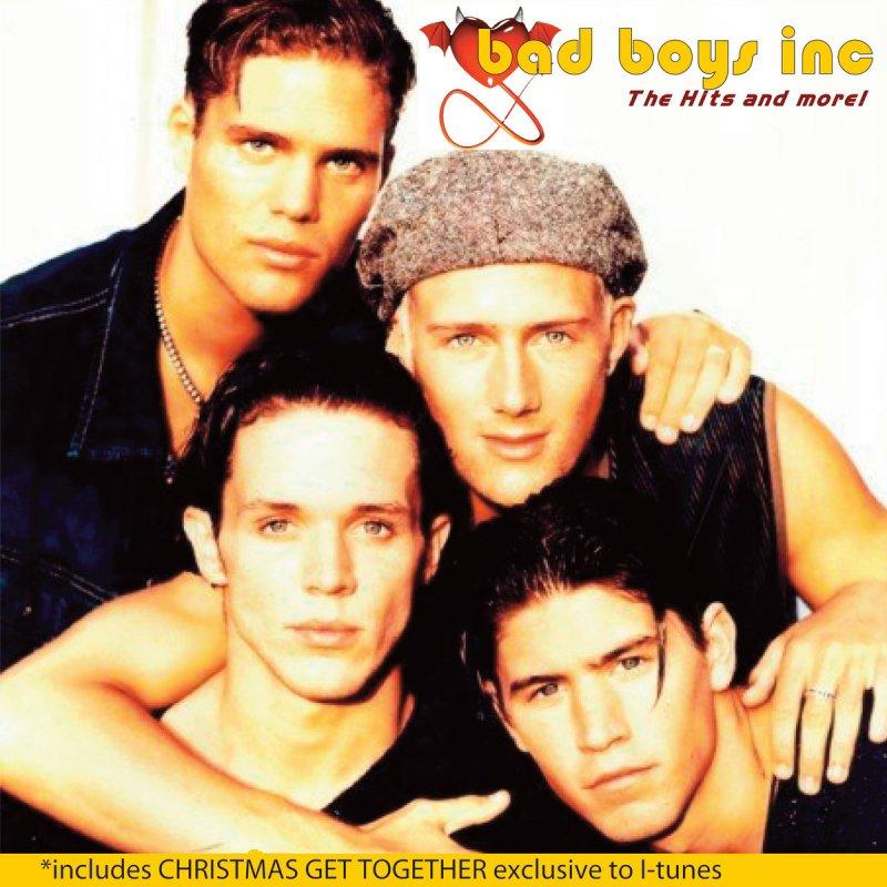 Bad Boys Inc - Whenever You Need Someone Lyrics