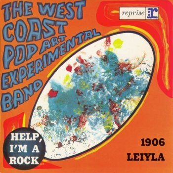 Testi Help, I'm a Rock