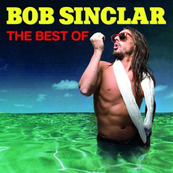 New New New - Club Remix by Bob Sinclar feat. Vybrate & Queen Ifrica & Makedah - cover art