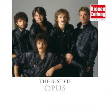 Testi Krone-Edition Austropop - Best of Opus