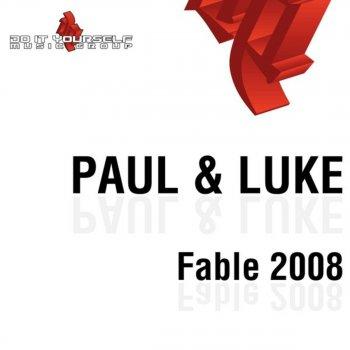 Testi Fable 2008