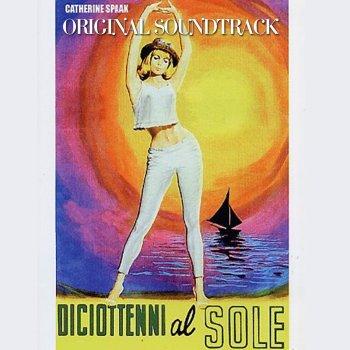 """Testi Twist n. 9 (Original Soundtrack Theme from """"Diciottenni al sole"""")"""