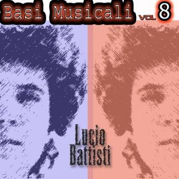 Testi Basi Musicali - Lucio Battisti vol.8